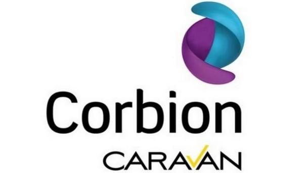 Corbion Caravan