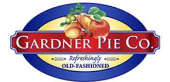Gardner Pie