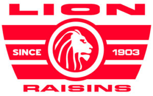 Lion Raisin