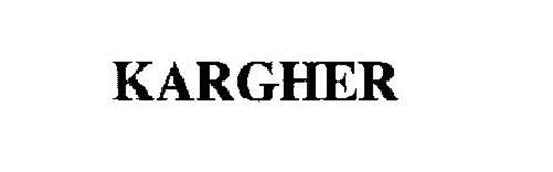 Kargher Corporation