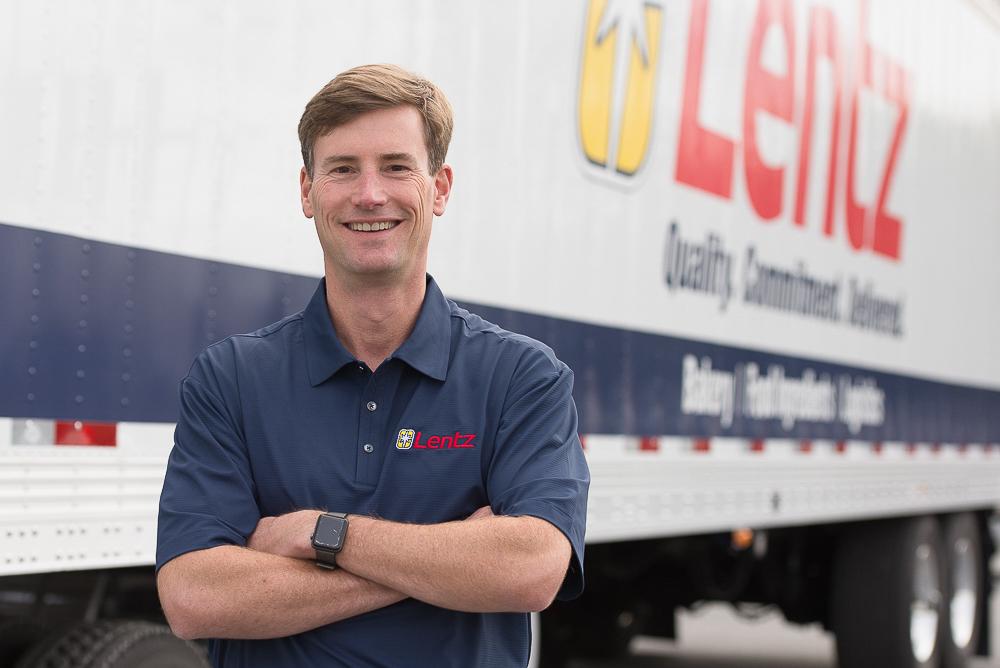 Ted Lentz